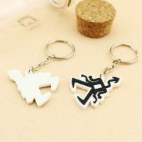 China 2014 new Promotional silicone key chain for gifts on sale