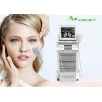 Quality Factory Price Newest Permanent Face Lift Treatment HIFU Machine For Improving Skin Elasticity for sale