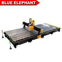 Quality China Ele 3076 Furniture CNC Router for Woodworking Machine Sale for sale