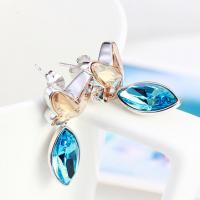 China Ref No.: 440227 Butterfly Fairy Earring opal stone jewellery european designer jewelry on sale