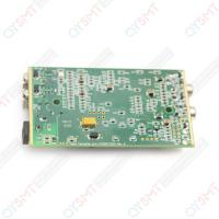 Quality CE Approval SMT PCB Board PANASONIC Video Unit DFG1394-1 N510008190AA 100% Tested for sale