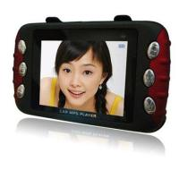 Quality portable mp4 player support Ebook reading for sale