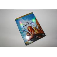Buy cheap wholesale The Lion King disney dvd movies with slip cover case,accept paypal from Wholesalers