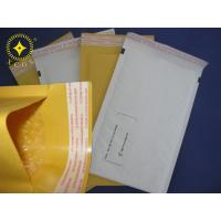 China Customized Craft Bubble Envelope Or Padded Mailer on sale