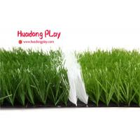 China Golf Artificial Grass Carpet Green Color 25-35 Mm Height Good Drainage Performance on sale