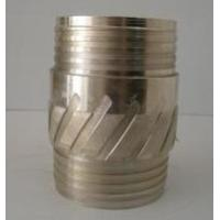 Quality NQ / NQ3 HMLC Reaming Shells High Performance Diamond Impregnated Reamer Tool for sale