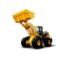 Buy cheap XCMG LW800K - LNG 8 ton front wheel loader reliable performance from wholesalers