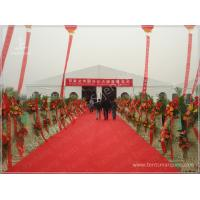400 Seater Customized Outdoor Enclosed Party Tent 20X30 For Commercial Events