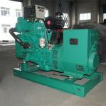Buy cheap cummins marine diesel generator vibration proof with 24v dc
