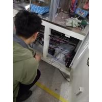 Active Integrated Electronics Assembly Line Automation Equipment 0.4-0.6Mpa Power Supply