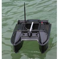 Quality Remote Control RC BAIT BOAT SAILING WELL IN RESERVOIR for sale
