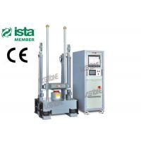 Buy CE Certificated Shock Test System For Computers,LED Displays and Meets MIL-STD-883E at wholesale prices