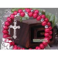 Quality rosary bracelets, fashion accessories for sale