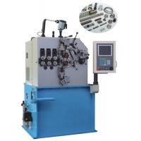 Quality Automatic Mattress Spring Machine , Wire Winding Equipment 125*95*170 Cm for sale