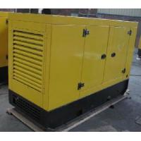 Quality Diesel Generator with Perkins Engine 520kw/650kVA (ADP520P) for sale