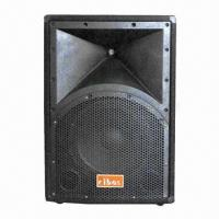 China Wooden Speaker Box, HF Driver Speaker, Real Sound Playback Effect on sale