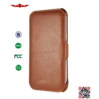 China 100% Quality Guaranteed PU Leather Cover Cases For Samsung Galaxy Note 2 N7100 UltimateFit on sale
