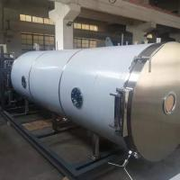 Quality Commercial fruit &vegetabledrying machine/Freeze dryer lyophilizer/Lyophilizer equipment for sale
