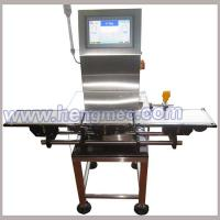 Quality 3-300g high accuracy check weigher for sale