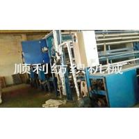Buy Frequency Control Fabric Dryer Machines 10 ~ 50m / Min 15000 × 3400 × 3600mm at wholesale prices