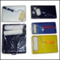 Quality Paint Tools Kits: Paint Roller And Tray Set for sale