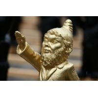 Quality 2012 new fashion resin decorative garden gnome for sale