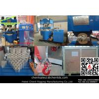 Quality 800ton wire rope swaging machine,wire rope dia 10-50mm for sale