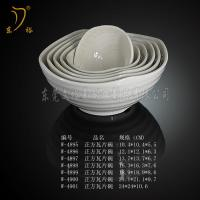 Buy cheap High quality Melamine Tableware dishes plastic dish plate tray bowl plastic bowl from wholesalers