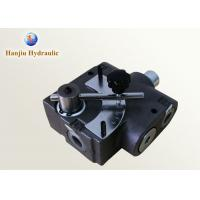 China 3 Port Adjustable Hydraulic Flow Control Valve LKF-60 For Front Loader on sale