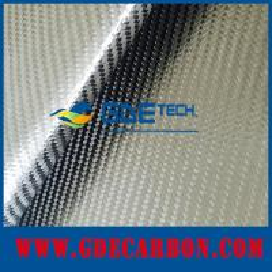 China carbon fiber leather on sale
