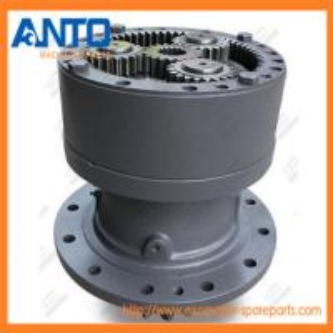 China 31N6-10150 31N6-10180 Hyundai Robex Excavator Swing Gearbox R210-7 R215-7 R200W-7 on sale