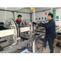 Quality Semi Automatic Busbar Assembly System For Assembly 630A-2500A Single Layer Busbar for sale