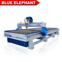 Quality 1550 Large Size 3 Axis 3D Woodworking CNC Router Wood Carving Machine for sale