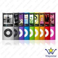Quality Portable MP4 Player (WST408) for sale