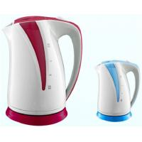 Quality Red 1.8L Fast Boil Electric Water Kettle for sale