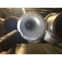 Quality Pipe / Tube Oil Pipeline Inspection , Detailed China Inspection Services for sale