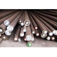 China DIN Standard Hot Rolled Steel Round Bar 4130 / 25CrMo4 Grade For Machine Tools on sale