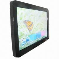 Quality USB-powered Touchscreen Monitor, 42-inch Touch TV Display, 2/4/6/10/16/32 Touch Points for sale