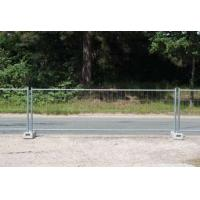 Quality M100 Mobile fence 1.2m*3.5m for sale