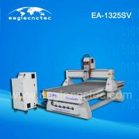 China 1325 Inexpensive Standard CNC Routing Machine with Vacuum Table for sale