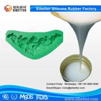 Quality Low Shrinkage RTV2 Liquid Silicone Rubber For Furniture Molding for sale