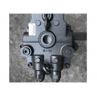 Quality Excavator DX420 Hydraulic Swing Motor / 401-00359 Excavator Travel Motor Parts for sale