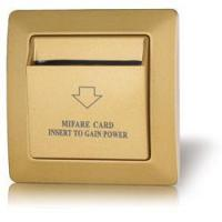 Quality A2-766MF(Champagne Glod) Mifare-1cardSpecial-UseSwitches for sale