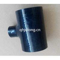 China 2016 HOT SALES! Good quality and Best price T & U shape silicon hose,hump silicon tube From China on sale