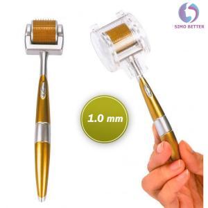 China Facial Fine Lines Cosmetic Devices Mirco Needling Dermapen Dermaroller on sale