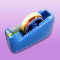 Quality Heavy Type Desktop Tape Dispenser, Non-Slip and with Easy Cutting Blade for sale