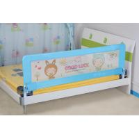 Blue Removable Sleeping Folding Bed Rail For Platform Bed