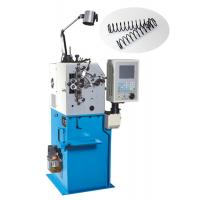 Quality Disc Spring Making Equipment Low Noise Durable , Stable With Computer Numerical Control for sale