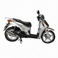 Motorcycle 150cc 85kph maximum speed eec and epa approved on sale