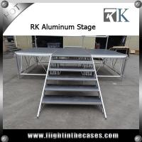 Quality Aluminum Cheap Portable Stage, Outdoor Concert Stage, Stage Platform For Sale for sale